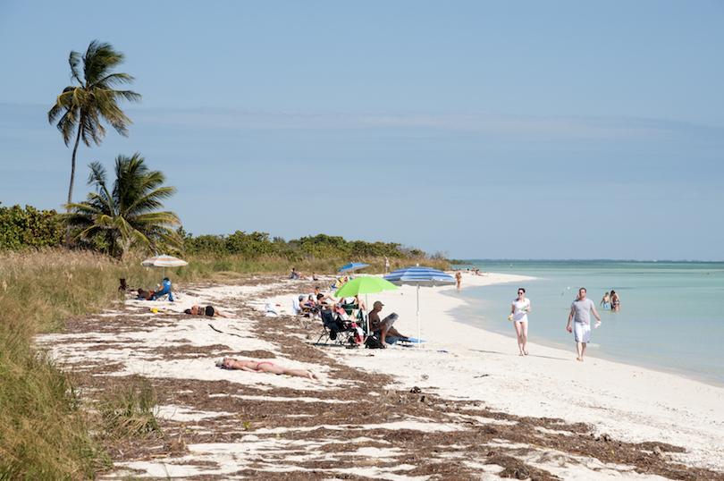 bahia_honda_beach ▷ 10 mejores playas de Florida