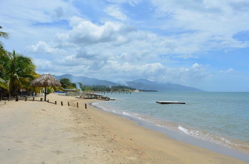 Trujillo Beaches