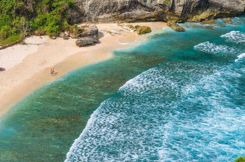 Playa de Atuh