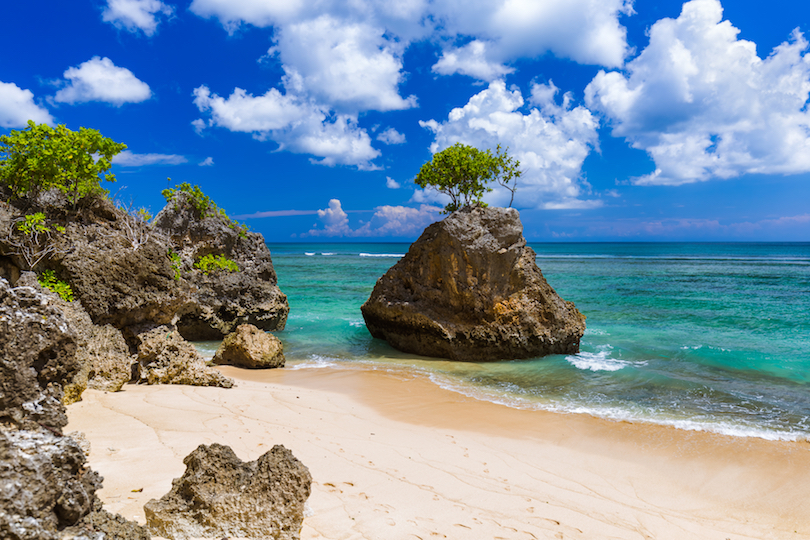#1 of Best Beaches In Indonesia