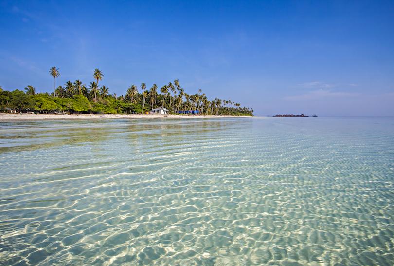 Isla de Derawan