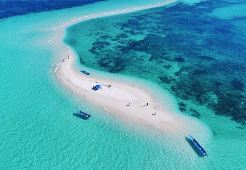Playa de Ngurtafur
