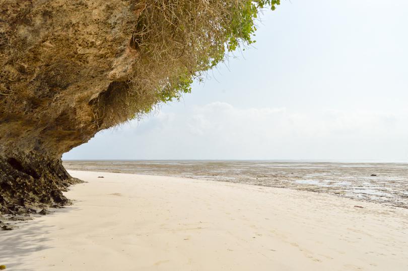 Playa de Bamburi
