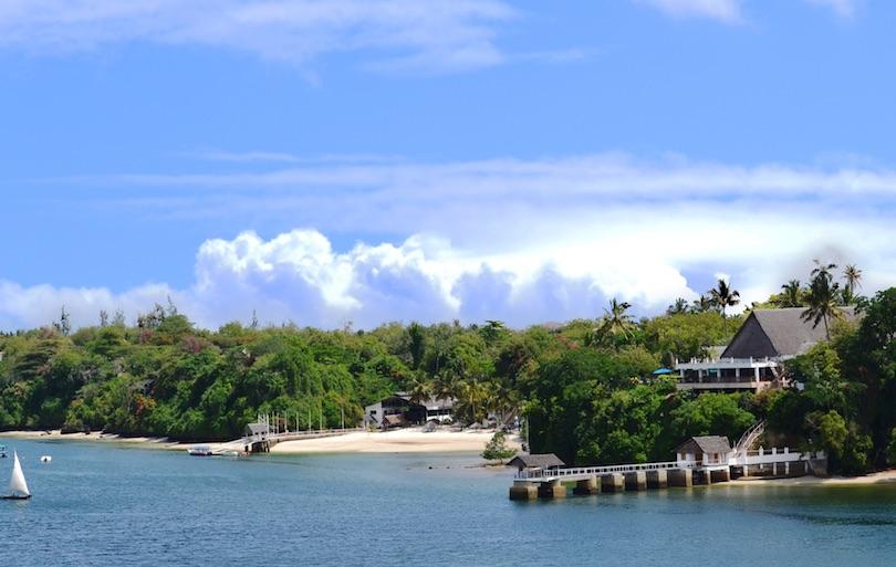 Playa de Kilifi