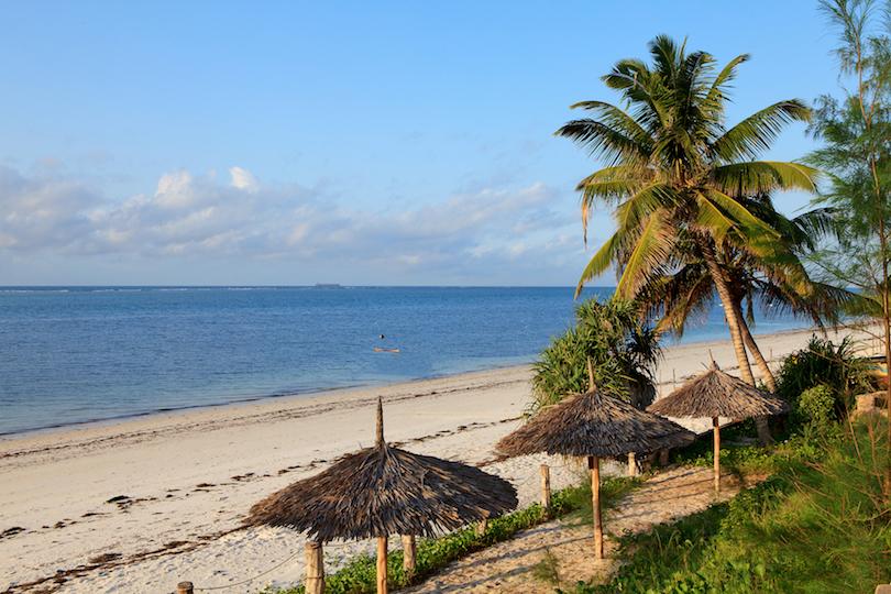 Playa Nyali