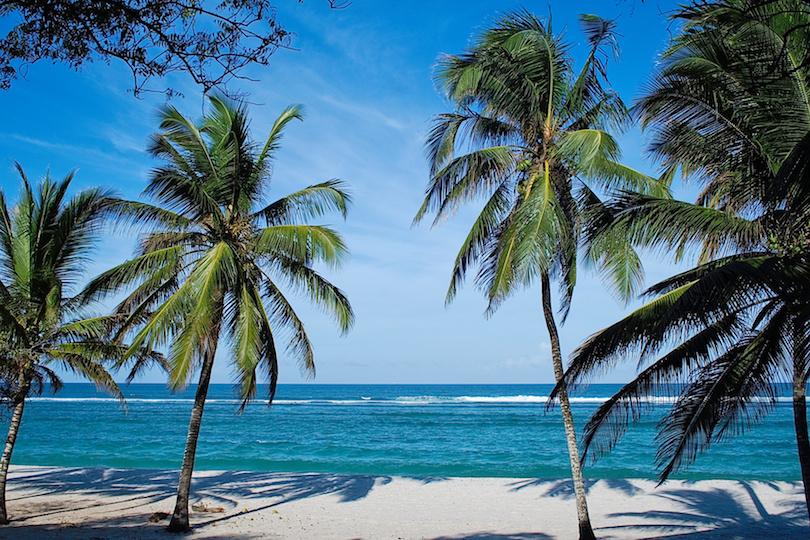 Playa Tiwi