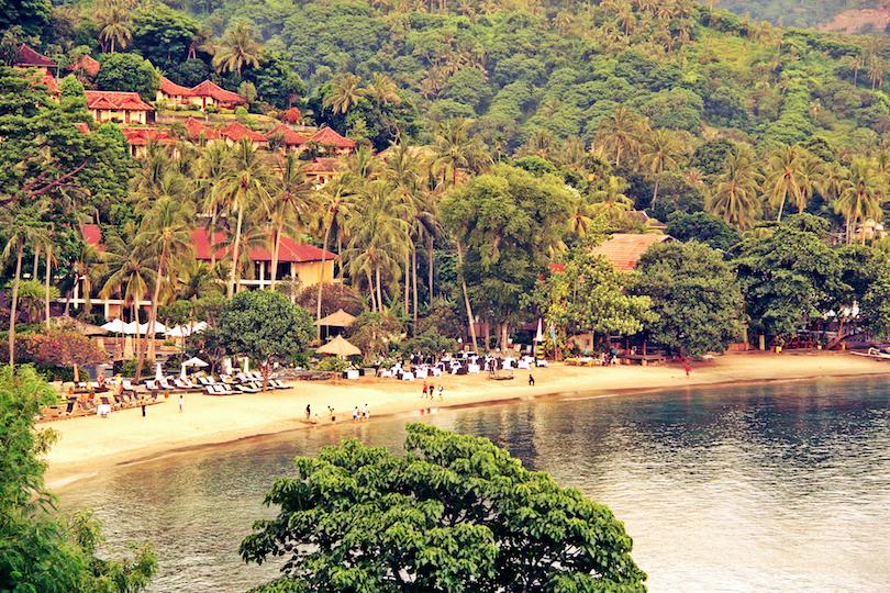 Playa de Senggigi