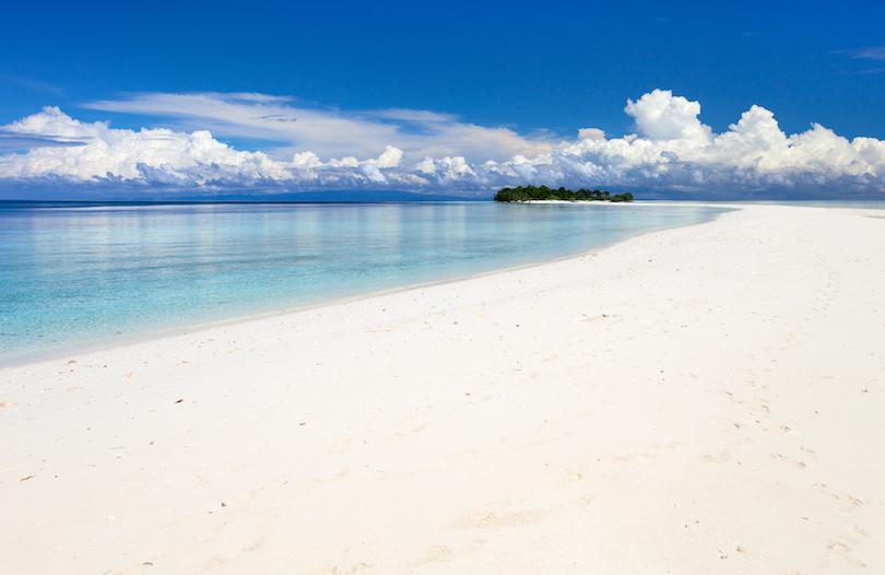 Mataking Island