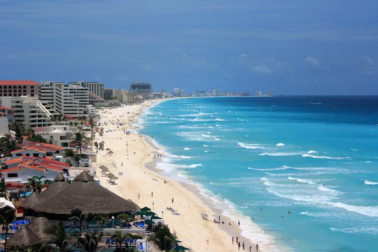 10 Best Beaches In Mexico With Photos Amp Map Touropia