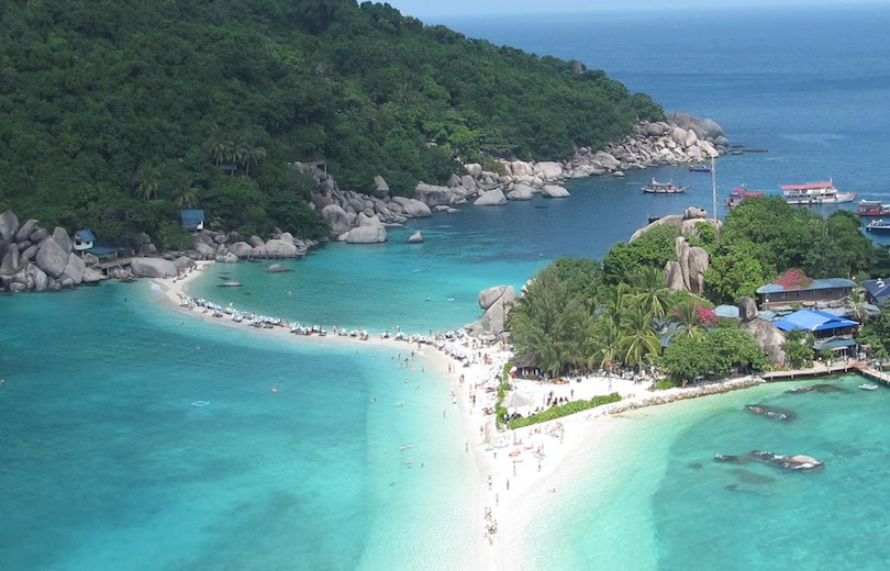 10 Best Beaches In Thailand With Photos Map Touropia