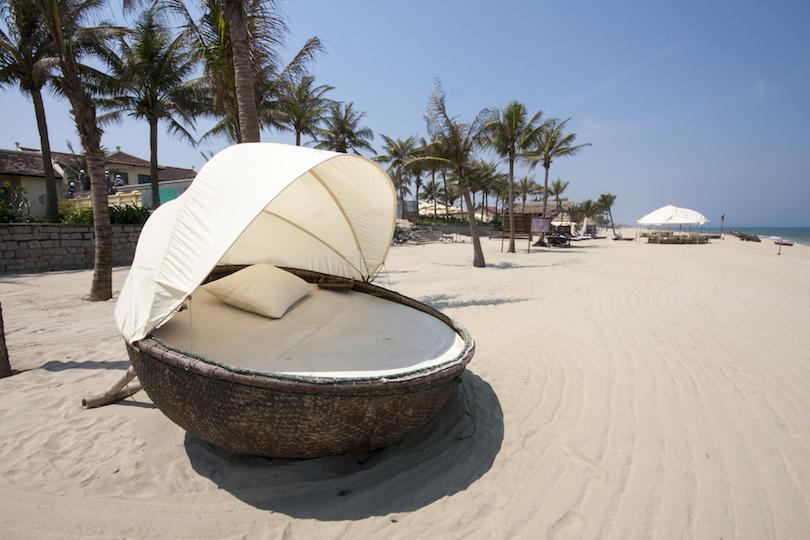 Cui Dai Beach