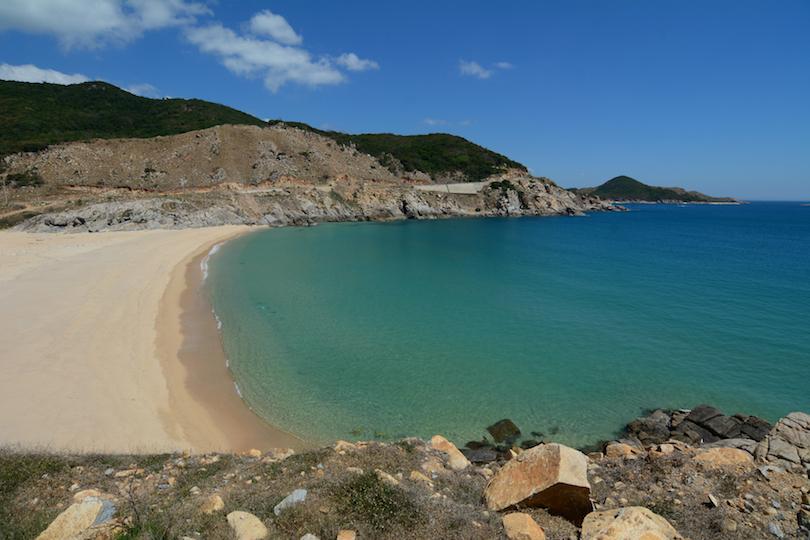 Playa de Dai Lanh