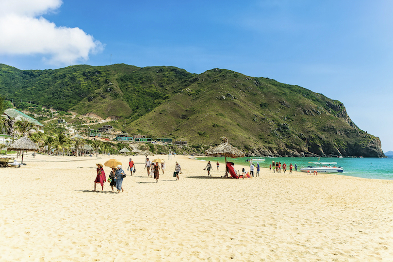 Playa Ky Co