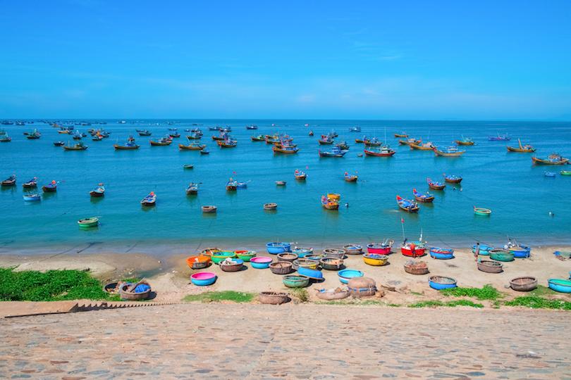 10 Best Beaches in Vietnam (with Photos & Map) - Touropia