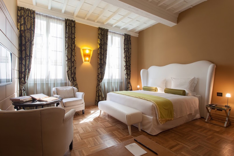 Firenze Number Nine Hotel