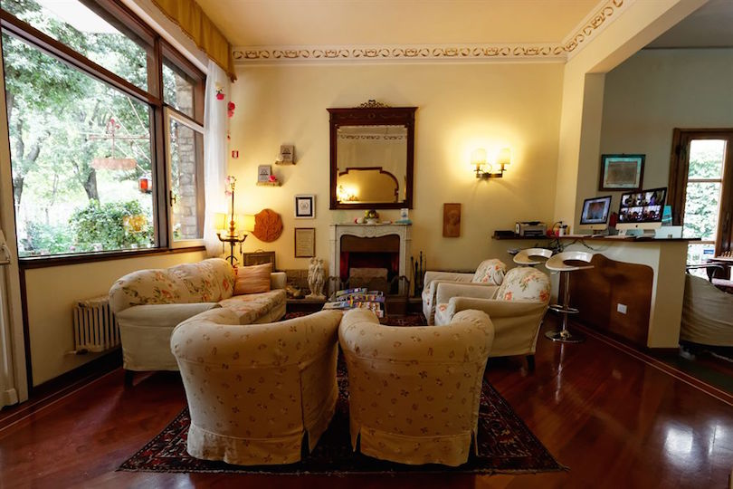 #1 of Best Boutique Hotels In Florence