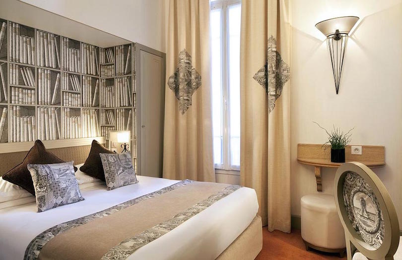#1 of Best Boutique Hotels In Paris