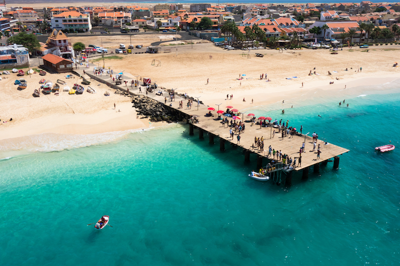 #1 of Best Cape Verde Islands
