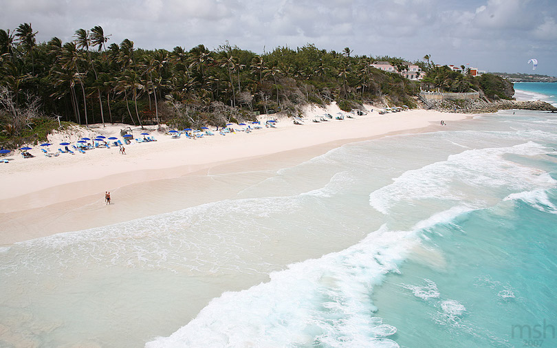 25 Best Caribbean Beaches With Photos Map Touropia