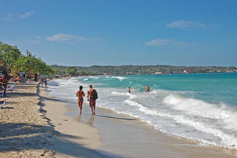 TouristSecrets   9 Best Nude Beaches In Jamaica You Never