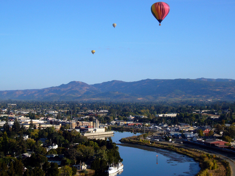 Located In The Picturesque Napa Valley This City S Proximity To San Francisco Makes It Perfect For A Day Trip Especially If You Are Looking Sample