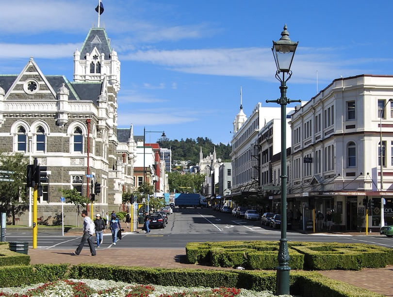 12 Best Cities To Visit In New Zealand With Map Photos Touropia