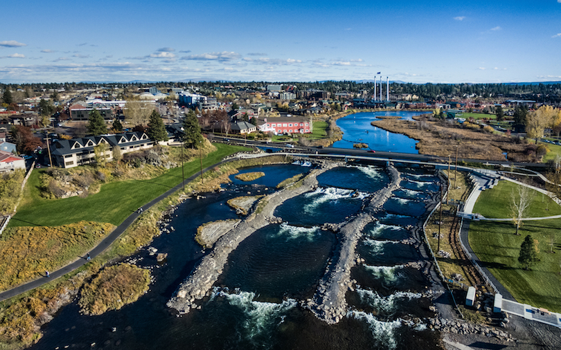 12 Best Cities to Visit in Oregon (with Photos & Map) - Touropia