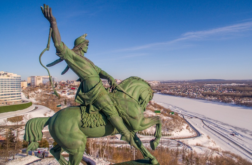 15 Best Cities To Visit In Russia With Photos Map Touropia