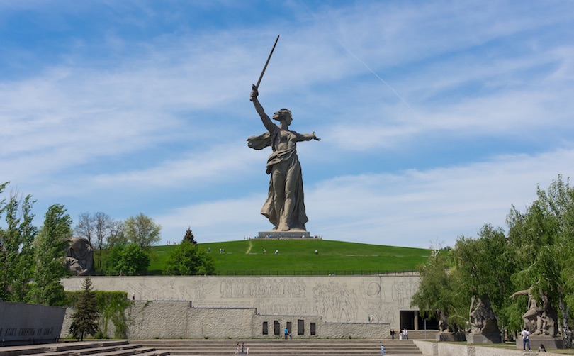 Volgogrado