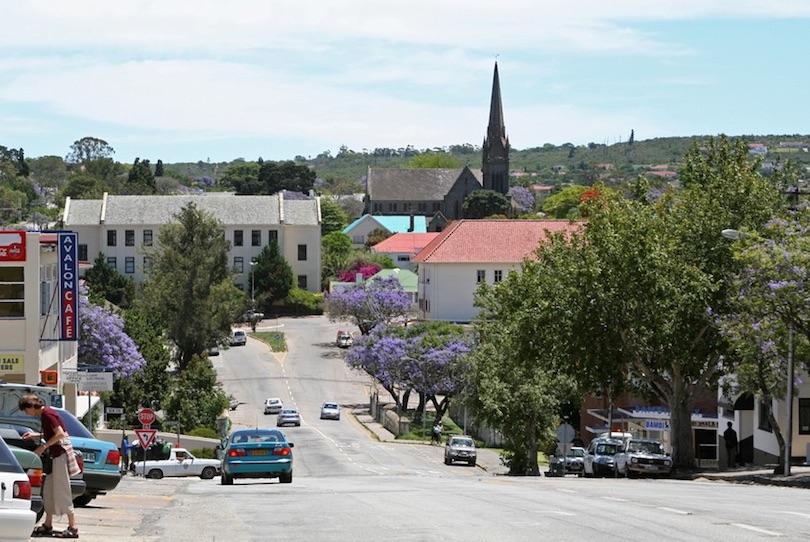Grahamstown