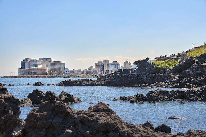 Ciudad de Jeju