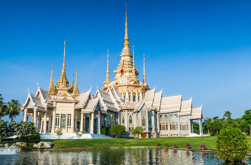 Nakhon Ratchasima