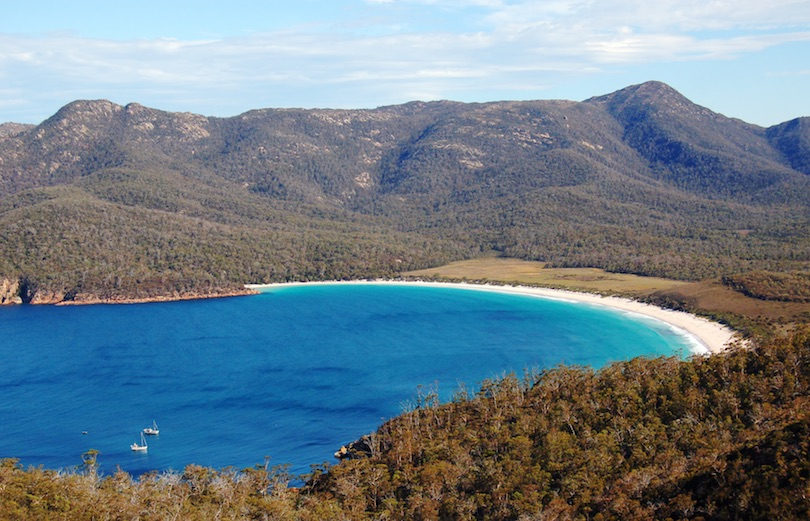 #1 of Best Islands In Australia