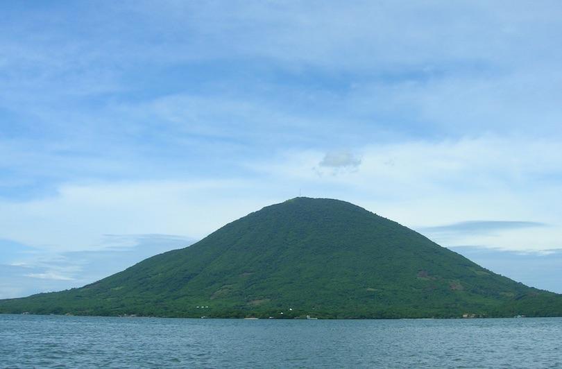 Isla El Tigre