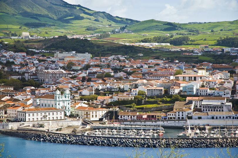 Terceira Island