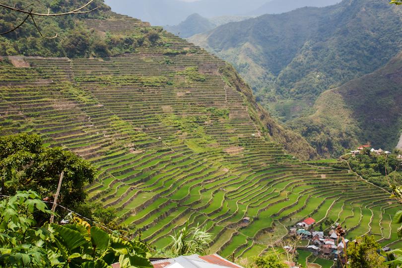 # 1 de las islas más grandes de Filipinas
