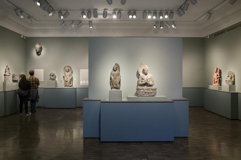 Museo de Arte Asiático