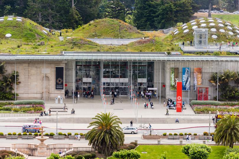 N.o 1 de los mejores museos de San Francisco