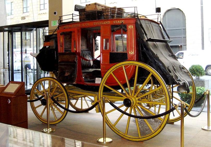 Museo de Wells Fargo