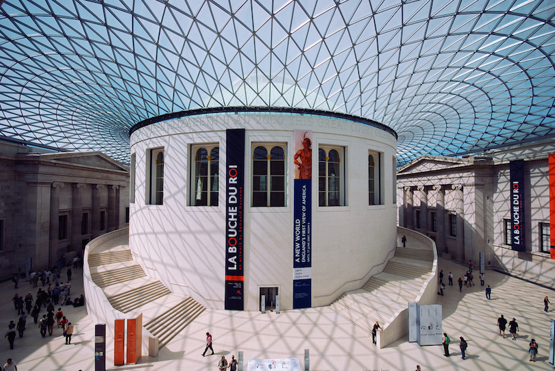 #1 of Best Museums In London