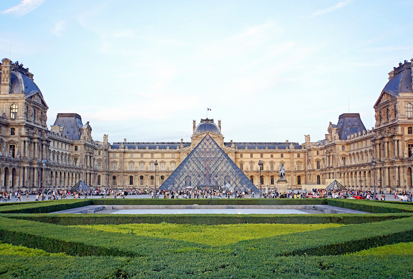 # 1 de los mejores museos del mundo