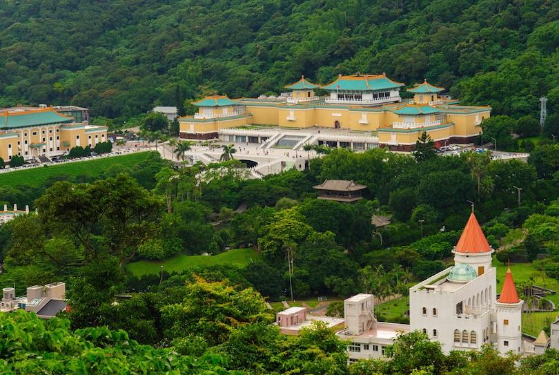 Museo del Palacio Nacional