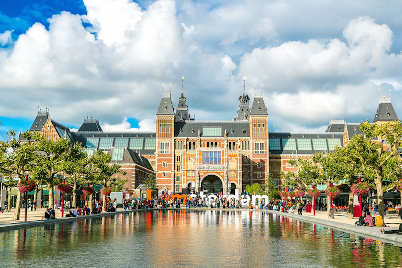 10 Top Tourist Attractions In The Netherlands With Photos Map