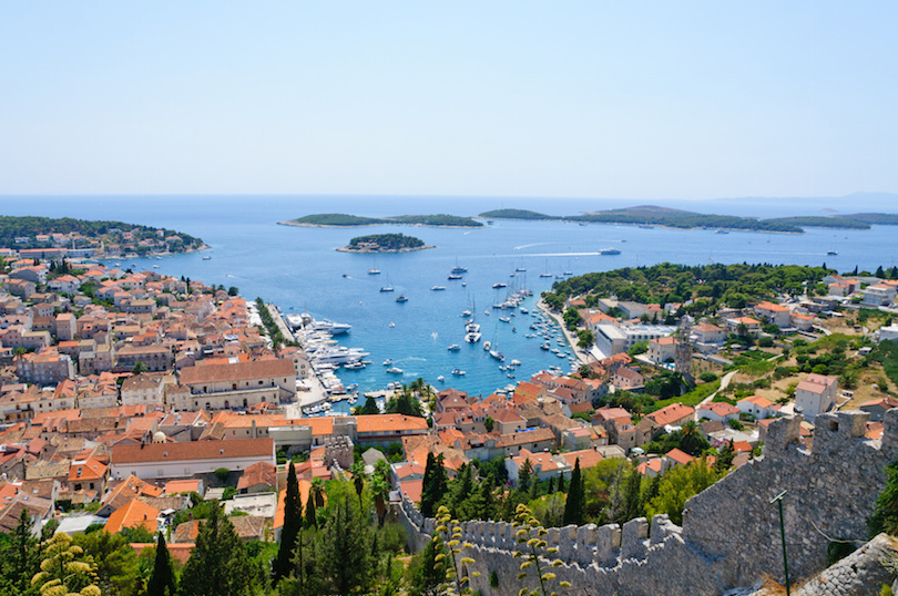 #1 of Best Croatian Islands