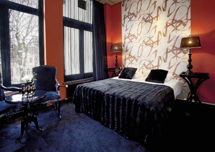 Hotel Sebastians Amsterdam
