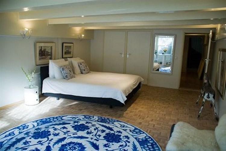 Singel 96 Bed & Apartment