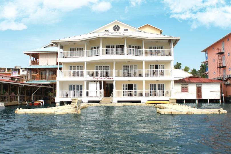#1 of Best Places To Stay In Bocas Del Toro