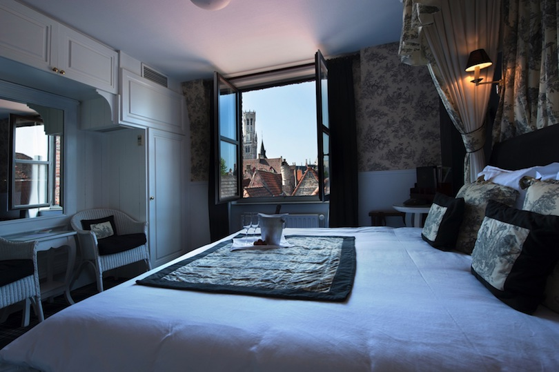 #1 of Best Places To Stay In Bruges