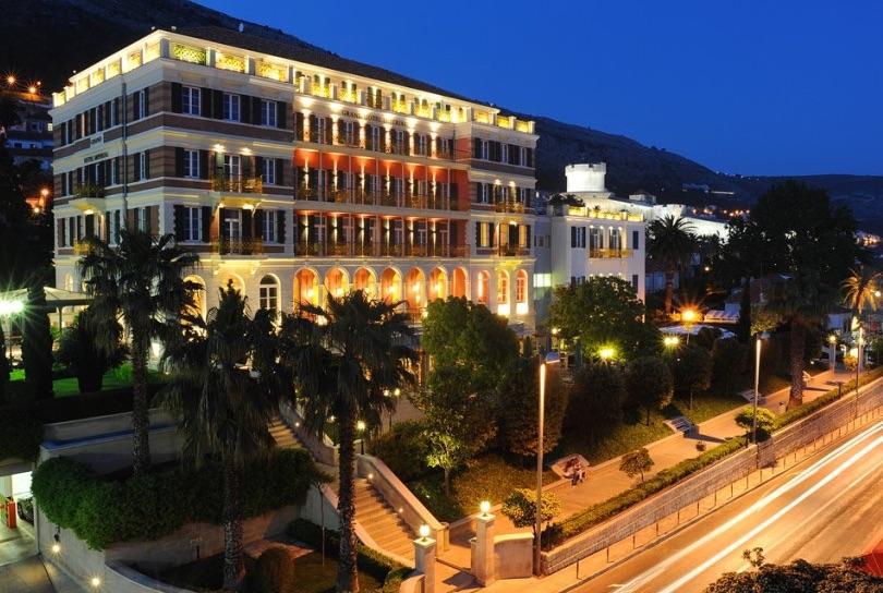 ارخص فنادق كرواتيا