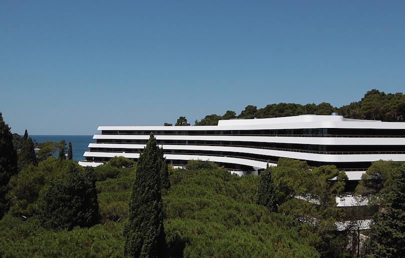 Hotel_Lone_Rovinj ▷ 8 mejores lugares para alojarse en Rovinj